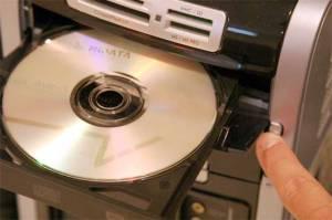 dvd video disk