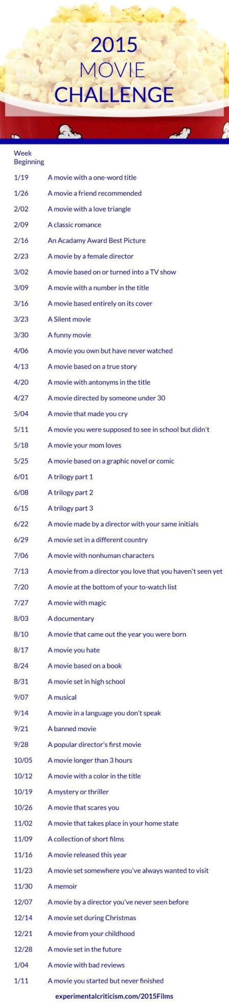 movie-challenge