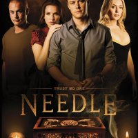 Sewing Suspense and horror with Needle
