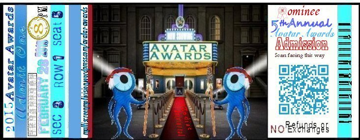 The Avatar awards- About