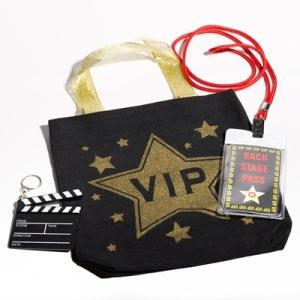 Swag Bag VIP