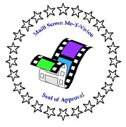 Motvision seal of approval