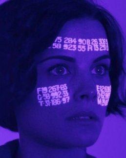 Blindspot UV