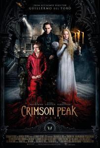 Crimson Peak trio