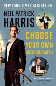 Neil Patrick Harris choose your own
