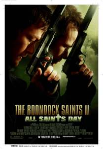 Boondock-Saints 2Poster