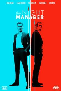 Night Manager blue red