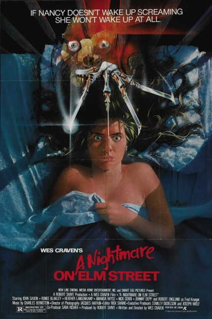 Image result for a nightmare on Elm st