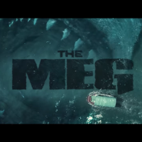 The Meg- Pleased to Eat You