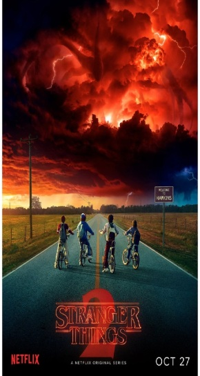 Stranger-Things-Season-2-Poster