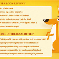 A how to guide, to writing a better review